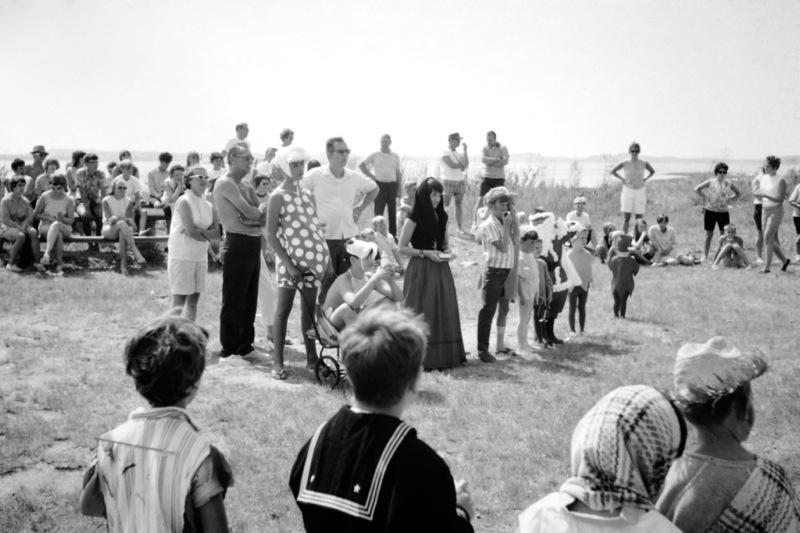Labor Day 1960s